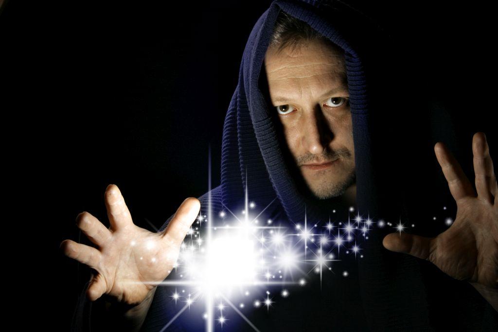 Der Magier: Legesystem & online legen