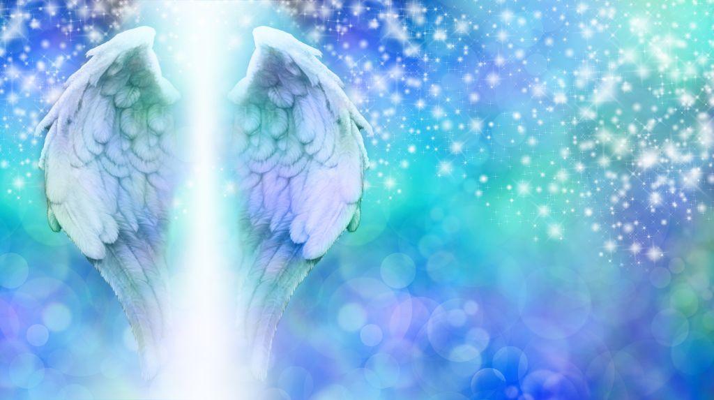 Engelkarte ziehen kostenlos online und Engelkarten-Bedeutung