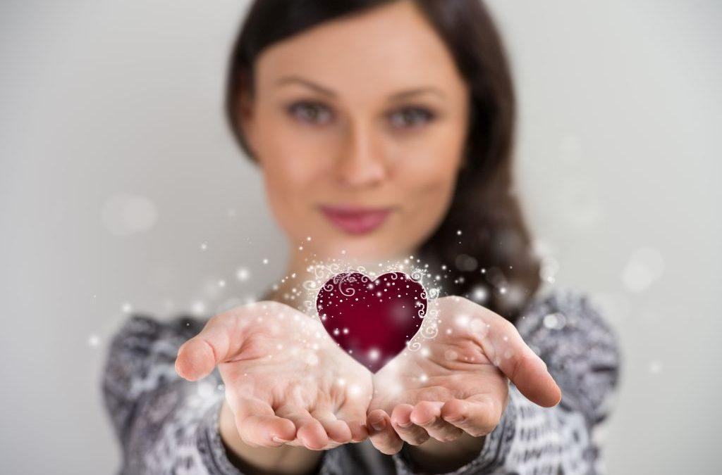 Liebeszauber ohne Hilfsmittel & nur mit Spruch