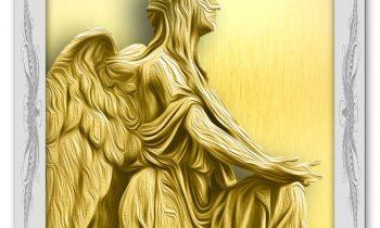 Engelkarte Engel Fiona: Das Engeltarot & Engelorakel